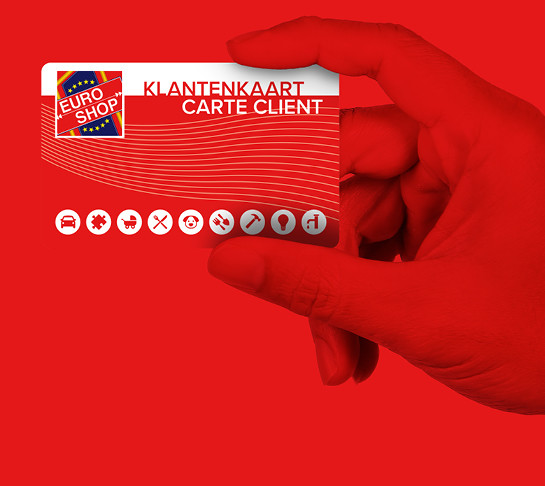 klantenkaart