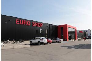 Euro Shop breidt uit naar Mechelen