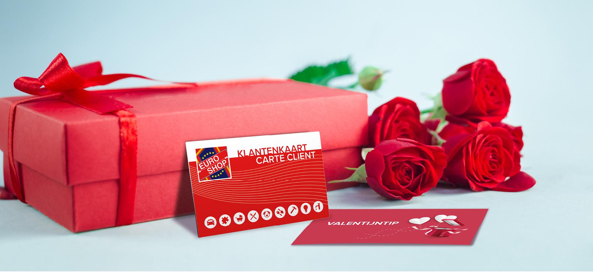 Op jacht naar het perfecte Valentijnscadeau?