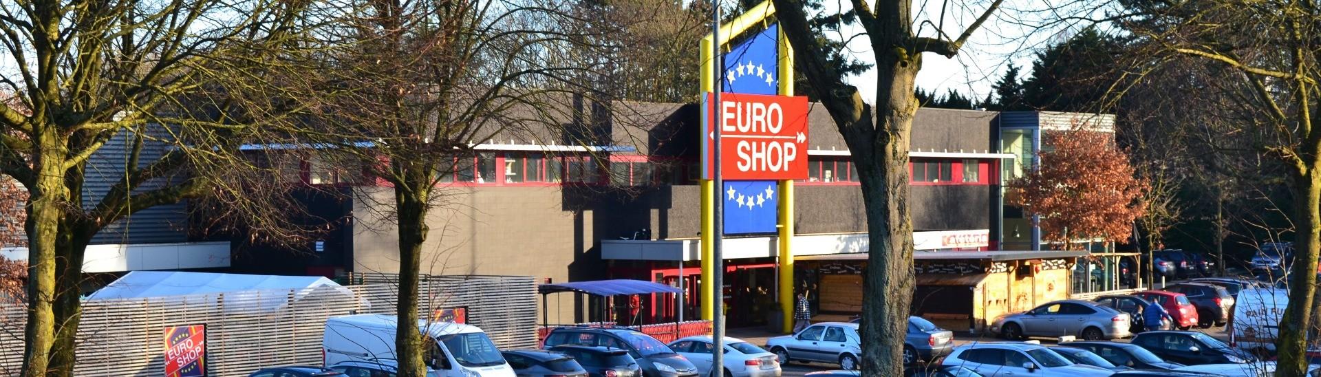 Euro Shop Doornik