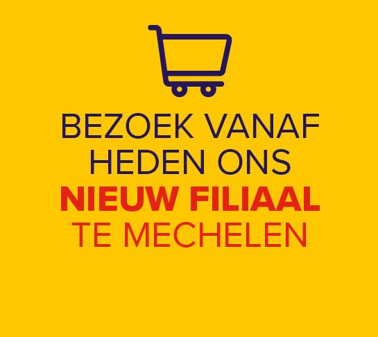 filiaal Mechelen