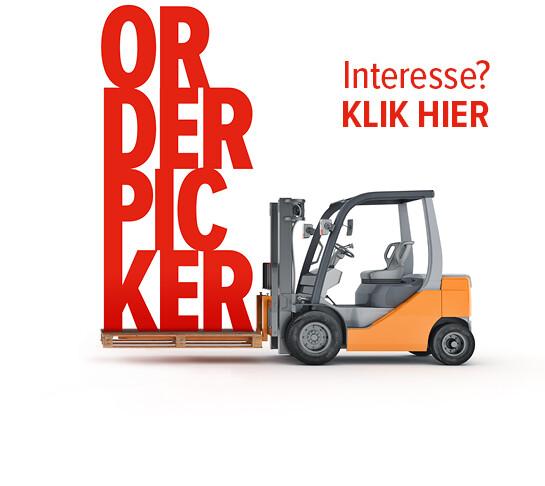 orderpicker